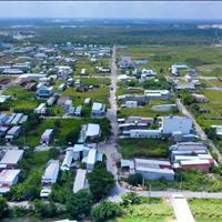 Thị trường đất trung tâm Đức Hòa, đang sôi sục với khu dân cư Phúc Thịnh Residence, 680 triệu/nền