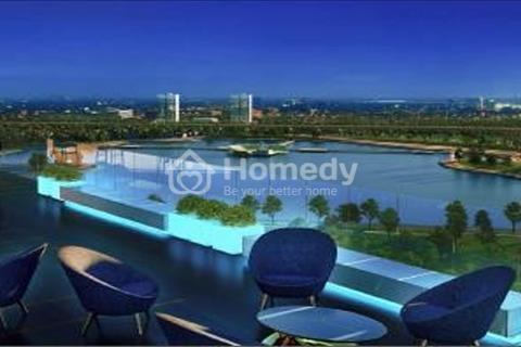 Cho thuê mặt bằng làm bể bơi, phòng tập gym tại dự án Sky Park Residence