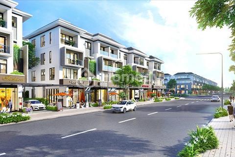 Khu biệt thự Lavila Đông Sài Gòn 2 - Khu đô thị Cát Lái