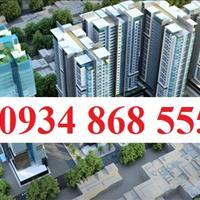 10 căn hộ cuối chung cư cao cấp GoldSilk Complex với nhiều khuyến mại khủng, tặng ngay 350 triệu