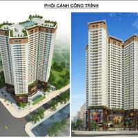 Samsora 105 Chu Văn An, Hà Đông chỉ từ 21 triệu/m2, mở bảng hàng mới ưu đãi đặc biệt