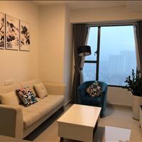 Cho thuê căn hộ cao cấp 1 phòng ngủ full nội thất Novaland sát Quận 1