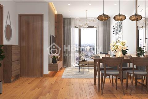 Chuyên cho thuê căn hộ Officetel 1-2 PN, tại Hong Kong Tower, phòng đẹp giá tốt nhất thị trường