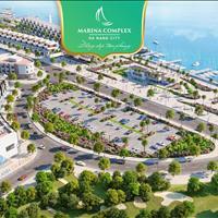 Marina Complex vị trí ven sông Hàn trung tâm thành phố Đà Nẵng