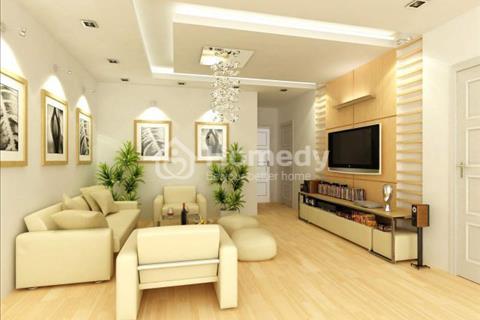 Chính chủ cần bán gấp căn 2 phòng ngủ ở khu đô thị Mễ Trì Hạ, ô tô đỗ cửa