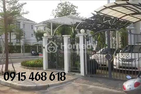 Bán biệt thự Nam Đô nhà tự xây khu Phú Mỹ Hưng, quận 7, giá 16 tỷ, vị trí đẹp
