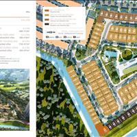 Bán biệt thự Mimosa Ecopark mặt lõi giá 9 tỷ bao phí sang tên chuyển nhượng