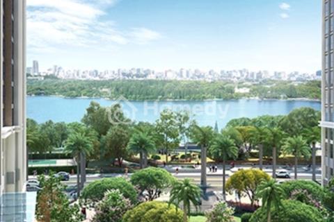 Bán căn 3 phòng ngủ bán được cho công ty nước ngoài, khu Park view sông và công viên