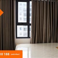 Căn hộ 2 ban công 3 phòng ngủ view Bitexco giá thuê chỉ 16 triệu/tháng (căn góc)