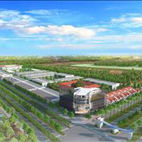 Với 390 triệu sở hữu ngay đất nền sổ đỏ ngay KCN Phú An Thạnh, H. Bến Lức, LA