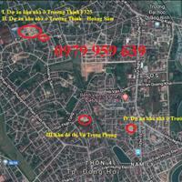 Đất nền trung tâm thành phố Đồng Hới và biệt thự Bảo Ninh Sunrise