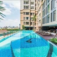 Cần bán gấp căn hộ 3 phòng ngủ The Tresor, quận 4, diện tích 87m2, giá 4.95 tỷ