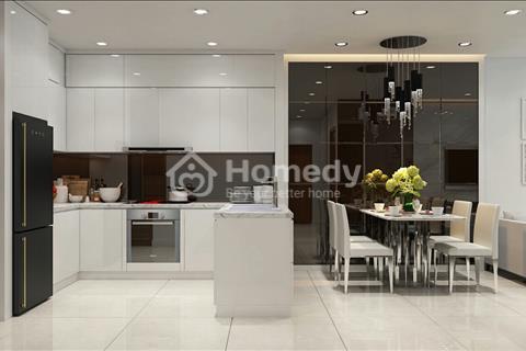 Bán gấp căn hộ 2 PN The Gold View, đầy đủ nội thất, tầng cao view đẹp thông thoáng, giá 3,2 tỷ