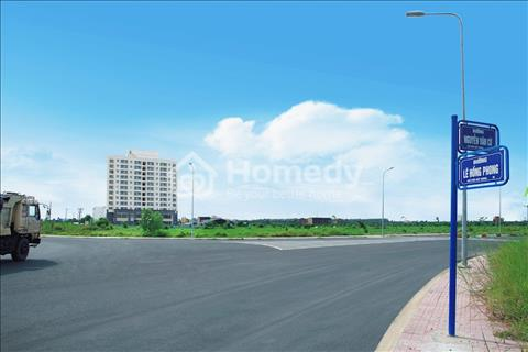 Đất nền thổ cư dự án Ecosun - Nhơn Trạch - Đồng Nai, 6 - 7 triệu/m2
