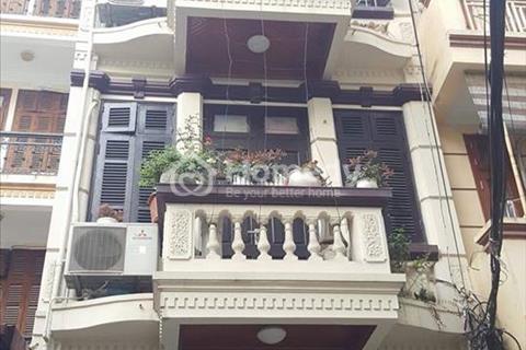Độc, đẹp nhà phố Kim Ngưu, diện tích 86m2, 4 tầng, mặt tiền 6,7m, giá 7,15 tỷ