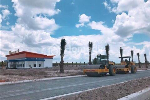 Bán đất nền dự án Mega City 2 vị trí đẹp, giá rẻ