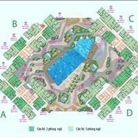 Bán căn Sadora Đại Quang Minh 3 phòng ngủ block D, 112m2 giá 6,15 tỷ rẻ hơn chủ đầu tư 150 triệu