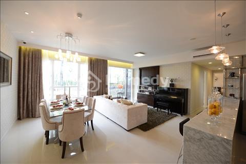 Cho thuê căn hộ Gold View, 70m2, 2PN, 1wc nội thất hoàn thiện cao cấp, giá chỉ 14 triệu/tháng