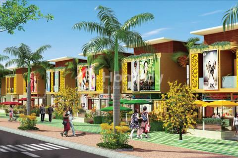 Cơ hội đầu tư sinh lời cao, đất nền Nhơn Trạch, cạnh sân bay Long Thành – Đồng Nai