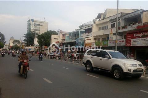 Cho thuê nhà góc 2 mặt tiền 91 đường Phan Đăng Lưu, phường 7, quận Phú Nhuận