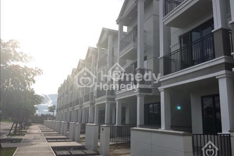Cho thuê biệt thự Nine South, Nhà Bè giá thỏa thuận với chủ nhà