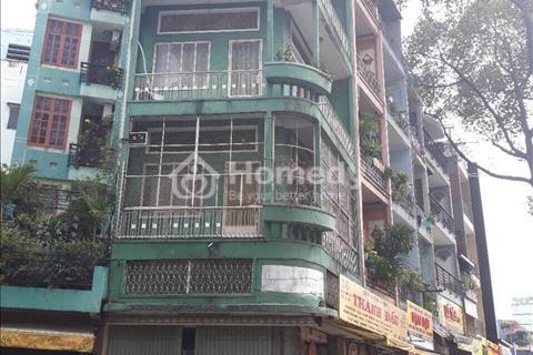 Cho thuê nhà góc 2 mặt tiền 18 Ngô Gia Tự, Bà Hạt, phường 9, quận 10, Hồ Chí Minh