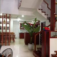 Nhà đẹp phố Phan Kế Bính, 49m2, 5 tầng - Full nội thất, giá 3,85 tỷ