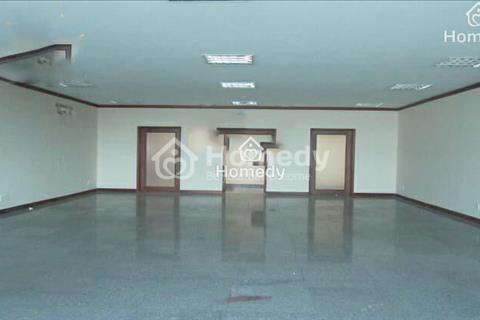 Cho thuê văn phòng siêu đẹp, giá rẻ đường Thành Thái, quận 10