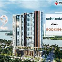 Chính thức nhận Booking dự án căn hộ hạng sang Quận 2 Thảo Điền