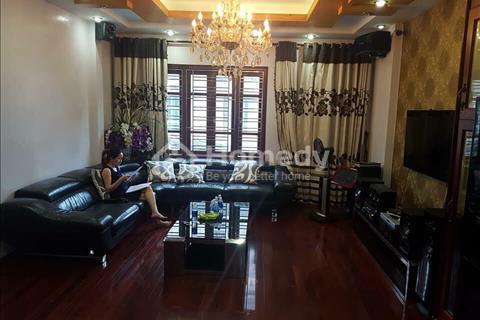 Cán bộ chính phủ bán nhà phố Vạn Bảo – Ba Đình – Hà Nội, diện tích 80m2, giá 14,2 tỷ