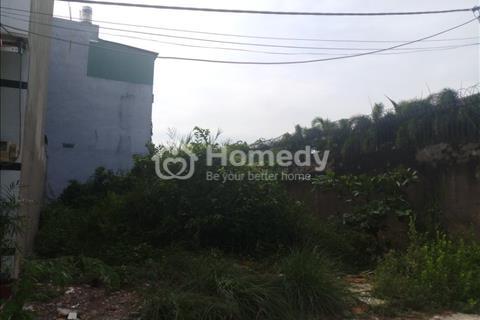 Bán đất hẻm 8m Lê Văn Lương, Phước Kiển, vị trí cực đẹp, tiện kinh doanh giá 30 triệu/m2