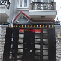 Bán nhà đường Đào Tông Nguyên xã Phú Xuân, huyện Nhà Bè