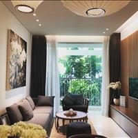 Căn hộ cao cấp The Habitat thiết kế sang trọng thanh toán dài hạn