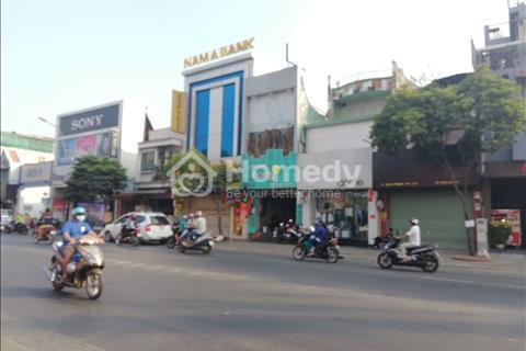 Cho thuê nhà mặt phố đường Quang Trung, phường 10, quận Gò Vấp