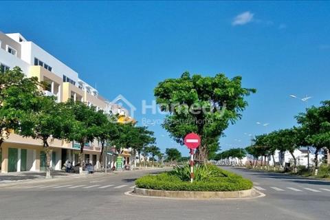 Bán đất hot Đà Nẵng, giá đầu tư cực rẻ, ngay ngã tư, thuận lợi buôn bán