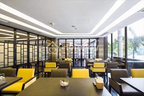 Cần bán khách sạn quận Ba Đình, 79 phòng, diện tích 440m2