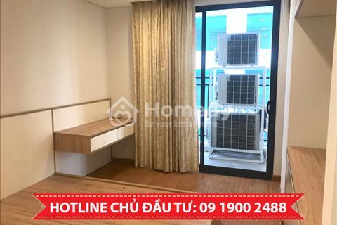 Sinh lợi hơn 200 triệu mỗi năm, nhiều khách hàng đã chọn mua căn hộ Officetel tại Hong Kong Tower