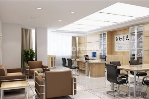 Cho thuê Officetel The Gold View, 117m2, 3 phòng ngủ, 2 wc, có rèm, máy lạnh, giá 20 triệu/tháng