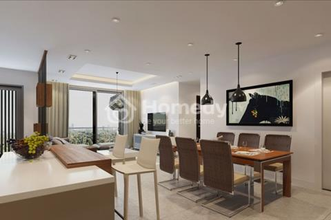 Bán căn hộ Galaxy 9, 3 phòng ngủ, 3 wc, 122m2, full nội thất, chào giá 5.6 tỷ, có thể thương lượng