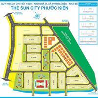 Bán đất nền dự án dành cho đầu tư tại The Sun City