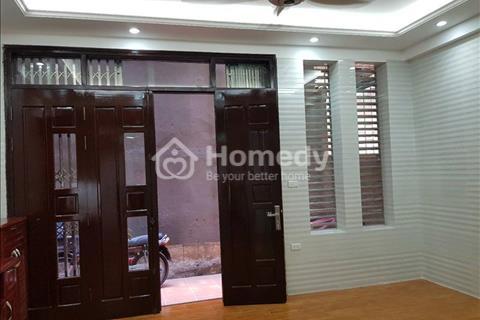 Chính chủ bán gấp 2 nhà tại Tân Ấp, Phúc Xá, Ba Đình, Hà Nội