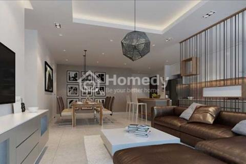 Cho thuê căn hộ Galaxy 9 Nguyễn Khoái, 1 phòng ngủ, 1 wc, 50m2, full nội thất, giá 13 triệu/tháng