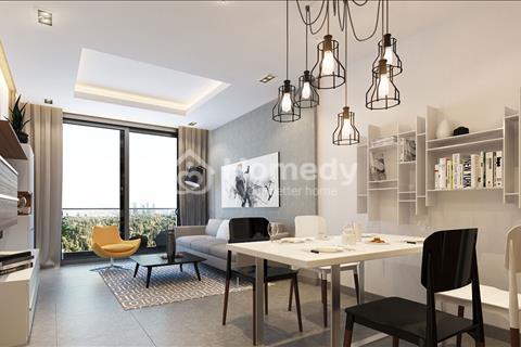 Cho thuê căn hộ Gold View, 70m2, giá thuê 14 triệu/tháng, 2 phòng ngủ, 2 wc, hoàn thiện cao cấp