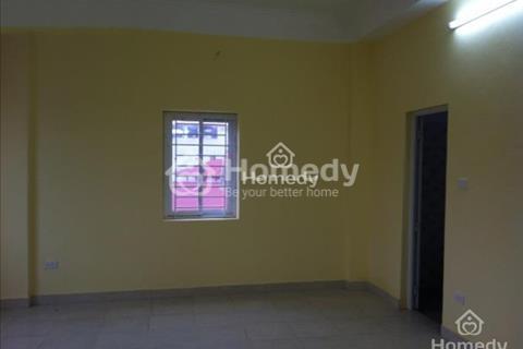 Cho thuê phòng trọ chung cư mini tại Nguyễn Khánh Toàn - Cầu Giấy