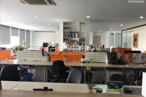 Sang nhượng hoặc cho thuê văn phòng tại Võ Văn Kiệt, quận 5