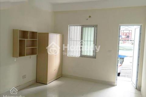 Cho thuê chung cư mini 8 tầng ở Hoa Bằng - Cầu Giấy giá từ 1,2 - 5 triệu/tháng, đủ tiện nghi