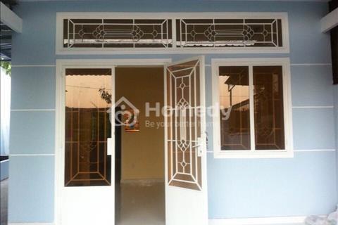 Bán gấp nhà hẻm Bưng Ông Thoàn - quận 9 giá 1,5 tỷ diện tích 40m2