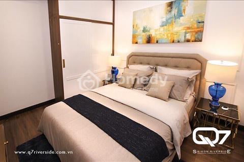Hưng Thịnh mở bán dự án căn hộ Q7 Saigon Riverside Complex giá tốt đường Đào Trí quận 7