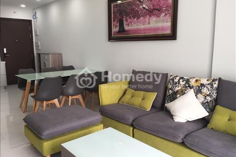 Chính chủ cho thuê căn hộ cao cấp 2 phòng ngủ, Botanica Tân Bình, full nội thất, 18 triệu/tháng