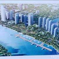 Bán căn 3 phòng ngủ, 100 m2 tòa Aqua 4 giá 9,2 tỷ, view sông Sài Gòn, còn thương lượng